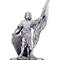 Etains du Prince personnages célèbres Jeanne d'Arc Etains du Prince 113.38 € ttc