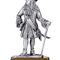 Etains du Prince personnages célèbres Louis XIV Louis XIV Etains du Prince 113.38 € ttc
