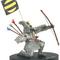 Samourai  'archer 104.35 € ttc