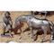 Le piqueur et le cheval Coco 188.63 € ttc