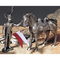 Lancier et son cheval 168.56 € ttc