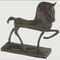 sculpture du monde Artisans du bronze de Java Cheval Mesir 48.16 € ttc