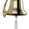 sea side bell Ship's bell 20 cm - bronze Authentic Models -AM- 199.67 € vat incl.