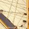 détail maquette de bateau, voilier, runabout Columbia J noir - 180 cm
