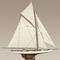 maquette de bateau, voilier, runabout Columbia  - 114 cm Authentic Models