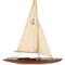 maquette de bateau, voilier, runabout Dragon - 76 cm Authentic Models