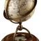 globe terrestre, céleste, astrolabe globe terrestre historique Globe terrestre avec boussole Authentic Models -AM- 81.60 € ttc