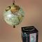 globe terrestre, céleste, astrolabe globe terrestre historique Globe période des explorations à suspendre Authentic Models -AM- 9.60 € ttc