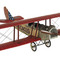 Curtiss Jenny Flying Circus - 80 cm 216.00 € ttc