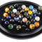 game of address solitary Solitaire Di Venezia, 25mm Marbles Authentic Models -AM- 58.80 € vat incl.