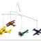 mobile flight Colored flight mobile Authentic Models -AM- 56.40 € vat incl.