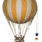 aircraft display model montgolfier Royal Aero-yellow - 32 cm Authentic Models -AM- 91.20 € vat incl.