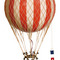 aircraft display model montgolfier Royal Aero-red - 32 cm Authentic Models -AM- 91.20 € vat incl.