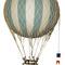 maquette d'avion montgolfière Montgolfière Royal Aero, vert - 32 cm Authentic Models -AM- 96.00 € ttc