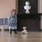 Alexa et son chien - 55 cm 569.90 € ttc