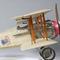 détail maquette d'avion Spad XIII - 76 cm Authentic Models -AM-