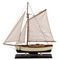 ship, sailboat, runabout model large sailing ship Classical yacht 1930 Small Authentic Models -AM- 72.00 € vat incl.