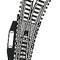 accessoire de train voies (rails...) aiguillage Aiguillage Model à droite cmdé 200mm(H0) 6077 Fleischmann