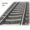train accessory track straight track Profi Track flexible (H0) (10 Pcs)  ref 6109 Fleischmann 85.30 € vat incl.