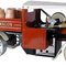 model steam engine mobile steam engine Steam truck with barrels Mamod 337.40 € vat incl.