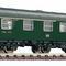 train miniature voiture voyageurs Voiture 1/2e classe  (échelle N)  8098 Fleischmann 23.50 € ttc