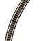 train accessory track curved track Curved track 45° (N scale) (20 Pcs)  ref 9125 Fleischmann 58.30 € vat incl.