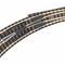 accessoire de train voies (rails...) aiguillage Aiguillage courbe à gauche manuel (échelle N) Fleischmann 17.10 € ttc