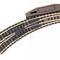 accessoire de train voies (rails...) aiguillage Aiguillage courbe à gauche cmdé (échelle N) Fleischmann
