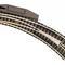 accessoire de train voies (rails...) aiguillage Aiguillage courbe droite cmdé  (échelle N) Fleischmann