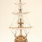 ship, sailboat, runabout model historic sailing ship HMS Victory Coupe - 142 cm Historic Marine 1038.00 € vat incl.