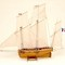 ship, sailboat, runabout model historic sailing ship Coureur Historic Marine 934.00 € vat incl.