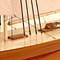 détail maquette de bateau, voilier, runabout Vigilant - 104 cm Historic Marine