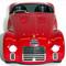 détail miniature de voiture Ferrari 125 S road car 1947 MG Model Plus