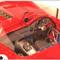 détail miniature de voiture Ferrari 250 TR Le Mans 60 (1:12e) MG Model Plus