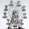 moteur Stirling Bohm Stirling Technik Grande roue (accessoire pour moteur Stirling Bohm) 235.00 € ttc