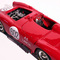 détail miniature de voiture Lancia D24 Sport Mille Miglia 54vainqueur  (1:12e) MG Model Plus