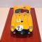 détail miniature de voiture Ferrari 250S  Le Mans 58 (KIT au 1/12e) MG Model Plus