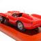 détail miniature de voiture Ferrari 250 TR/58 Targa Florio 58 (KIT au 1/12e) MG Model Plus