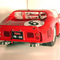 détail miniature de voiture Ferrari 330LM Le Mans 62 (KIT au 1/12e) MG Model Plus