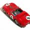 détail miniature de voiture Ferrari 330 LM Le Mans 62 (1:12e) MG Model Plus