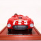 détail miniature de voiture Ferrari 375 PLUS Panamericana 54 (1:12e) MG Model Plus