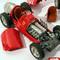 détail miniature de voiture Ferrari 500 F2 GP Belgique 52 (KIT au 1/12e) MG Model Plus
