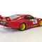 détail miniature de voiture Ferrari 512 BB LM  24h du Mans 81 #47 MG Model Plus