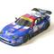 détail miniature de voiture Ferrari 550 GT Cirtek Russian Age Racing Monza 2005 #17 (KIT) MG Model Plus