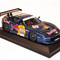 détail miniature de voiture Ferrari 550 Dart Racing 2002 Red Bull # 32 (KIT) MG Model Plus