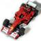 détail miniature de voiture Ferrari F2004 F.1 GP Australie #2 Barrichello (1:12e) MG Model Plus
