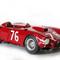 détail miniature de voiture Lancia D24 Sport Targa Florio 54 (KIT au 1/12e) MG Model Plus