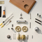 model steam engine Stirling engine kit Stirling Engine Bohm HB7-kit Bohm Stirling Technik 182.00 € vat incl.