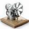 Windmill (moulin à vent) pour moteurs Stirling Bohm 124.00 € ttc