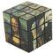 Rubik's cube - Musée du Louvre 11.04 € ttc